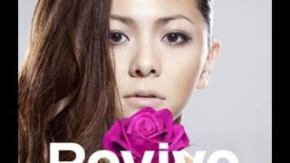 倉木麻衣「Revive」 PV.