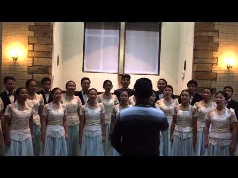 The Star Spangled Banner & Indonesia Raya