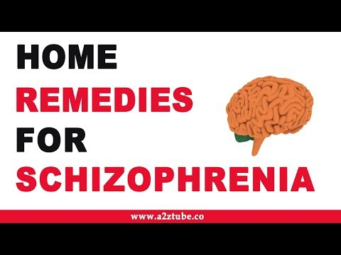 Home Remedies for Schizophrenia – Natural and Ayurvedic