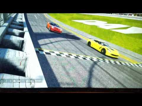 ZR1 vs C7 Z06 Daytona
