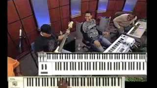 Learn Jazz Piano Chords, Runs, and Jazz Riffs w/ Funk and Soul - Visit: SoloingTechniques.com(Learn to Play Jazz Piano the Funky way! http://SoloingTechniques.com/ Improvisational DVD for jazz, R&B, gospel piano to learn tricks, licks, runs, riffs, and ..., 2008-08-10T03:33:03.000Z)