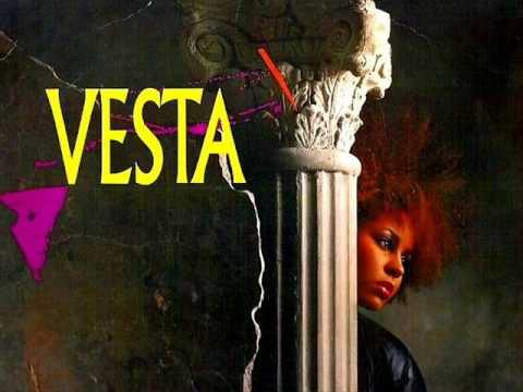 I'M COMING BACK - Vesta Williams