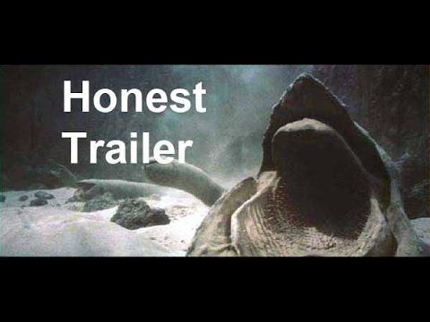 Dune - Honest (fan)Trailer
