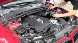 2007-2010 BMW 335i (E90/92/93) N54; P/N 54-11472 Intake Installation Video