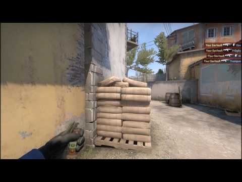 "CSGO-Dreamlike-Highlight- ""5/7/2017'"