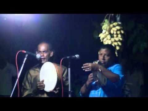 Wiridu Harabaya M V Gunadasa & His Wife / විරිදු හරඹය - එම්. වී. ගුණදාස ශූරීන් සහ ඔහුගේ බිරි්ද