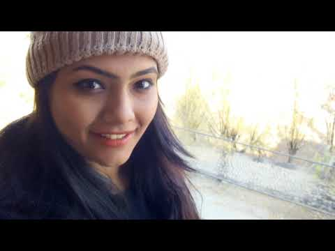 Travel Vlog - Skardu (Pakistan)