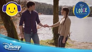 The Lodge | Starting Over With Ana | Official Disney Channel UK