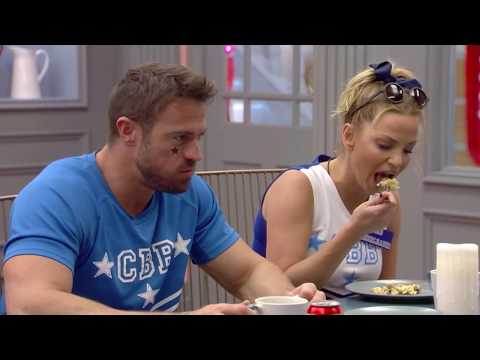 Sarah Harding & Chad Johnson: The highs and the lows!