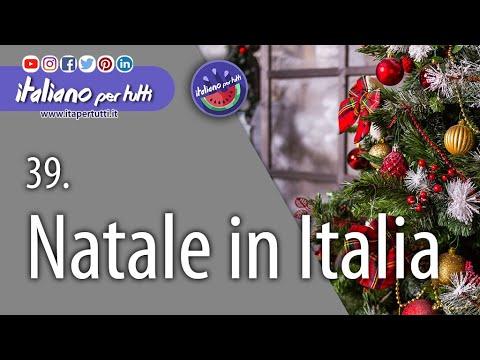 39. Natale in Italia