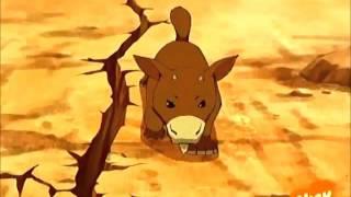 Great Sokka scene from Avatar
