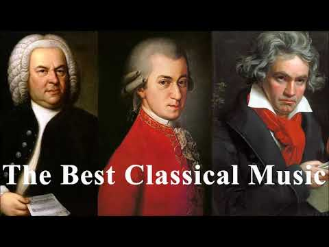 Beethoven, Bach, Mozart, Chopin, Liszt    - Best Classical Music | Famous  Classical Music Songs