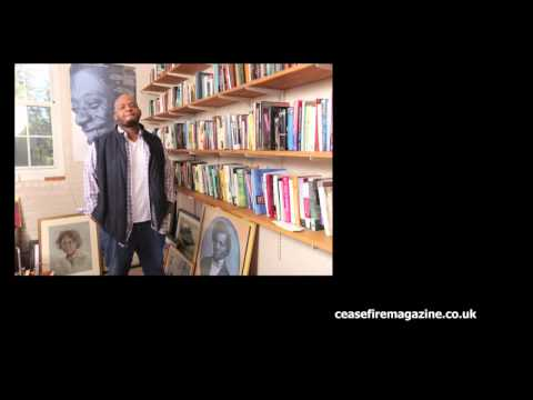 Ceasefire Podcast - Kiese Laymon on Love, Language and Long Division