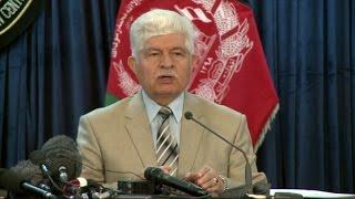 أخبار حصرية | المتحدث باسم وزارة الدفاع الأفغانية: #القصف اسفر عن مقتل اكثر من 35 داعشي