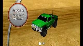 Excite Truck (Wii) 00 Researching WiiU Backwards Compatibility