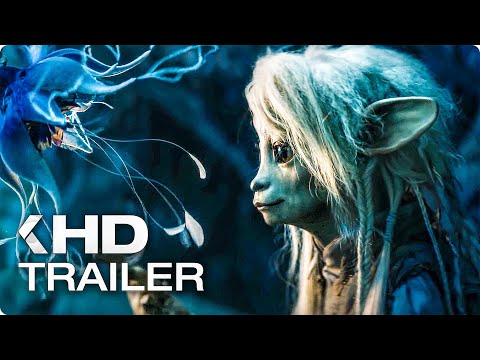 THE DARK CRYSTAL: Age Of Resistance Trailer (2019) Netflix