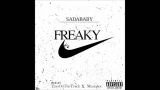 SadaBaby - Freaky Nike Produced By TinoOnTheTrack X @Myozik