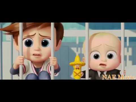 Boss Baby Full Movie