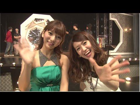 「ハングリーライオン」MVメイキング映像 / AKB48[公式]