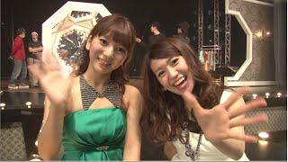 AKB48チームサプライズによる 「バラの儀式」公演M2「ハングリーライオ...
