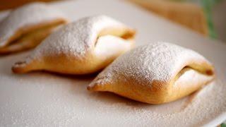 Печенье Сугробы. Просто и вкусно