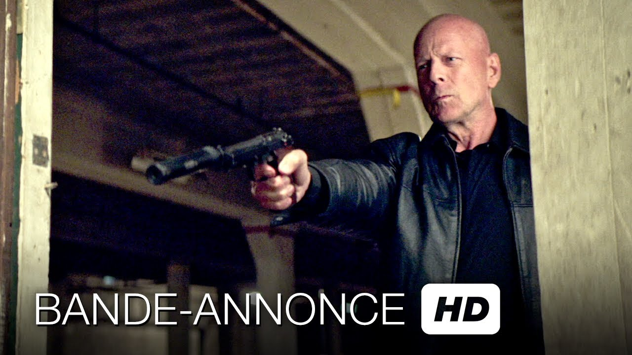 Une histoire de vengeance - Bande-annonce (2018) | Bruce Willis, Cole Hauser, Shawn Ashmore