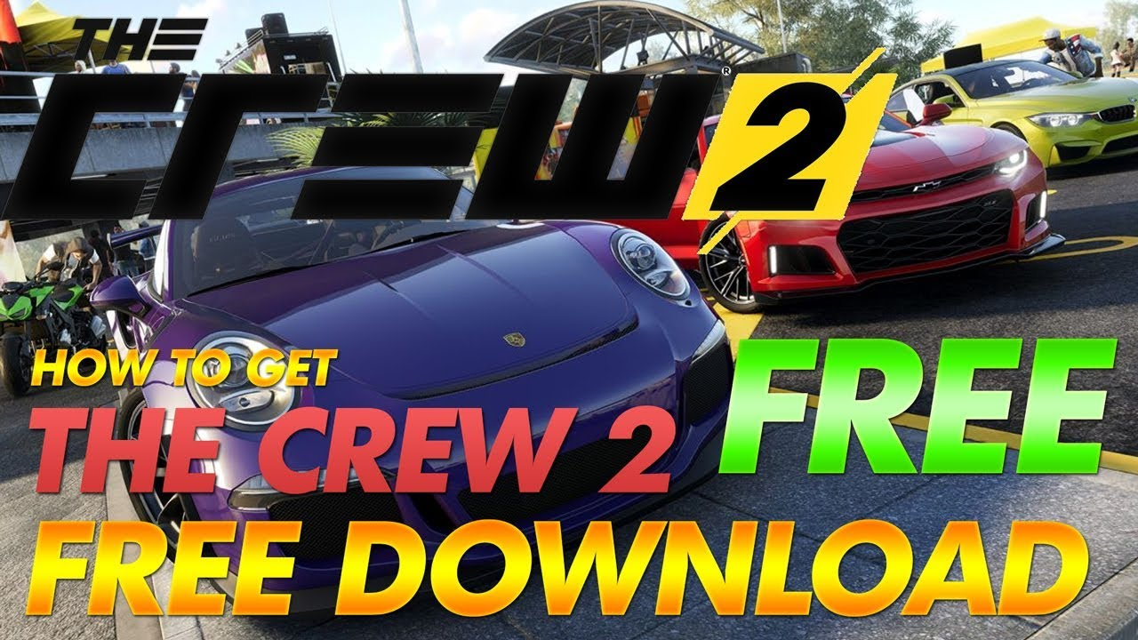 how to get the crew 2 for free free serial key pc ps4. Black Bedroom Furniture Sets. Home Design Ideas