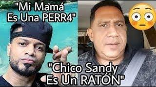 Don Miguelo Habla de la entrevista de chico sandy a su madre!!!