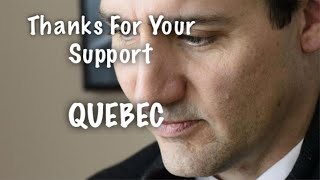 Quebec Backs Justin Trudeau - SNC Lavalin!!!!