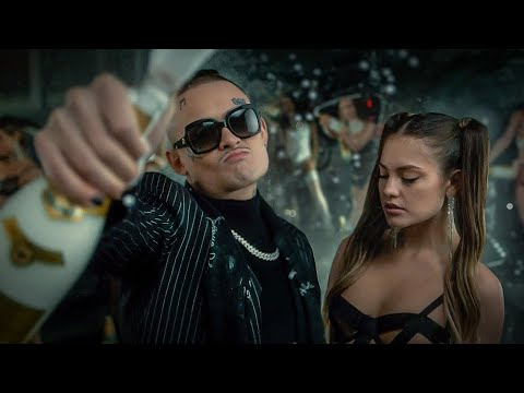 MORGENSHTERN - Cristal & МОЁТ (Клип + итоги 2020 года)