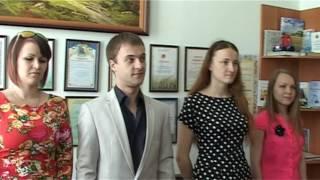 ТГАТУ АРХИВ Награждение студентов за лучшие научные работы 15_ 05_ 2014 г.