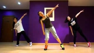 Dance mudah dan keren FLASH MOB TUTORIAL Mp3