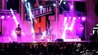 Irina Rimes - My favourite man / Live @ Berăria H Video