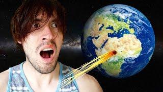 EL FIN DEL MUNDO | Tasty Planet