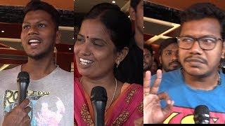 Chekka Chivantha Vaanam Movie Review   படம் எப்படி |Simbu,Vijay sethupathi,Maniratnam  | nba 24x7