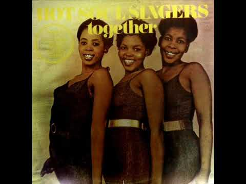 Hot Soul Singers - Give Me My Love Back (1981)