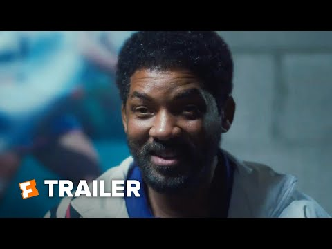 King Richard Trailer #1 (2021) | Movieclips Trailers
