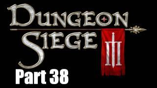 Dungeon Siege 3 Walkthrough - Stonebridge - The Grand Chapterhouse - PT 3