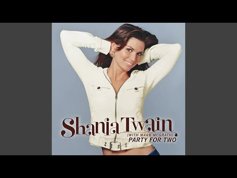 Shania Twain - Party for Two (LMC Remix)