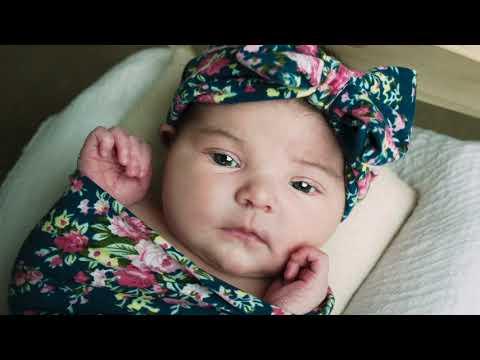 Emily Jayne Sasser Newborn Slideshow