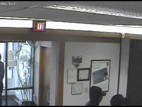 Armed Robbery--Brewery Credit Union--1351 N. Martin Luther King Jr. Drive