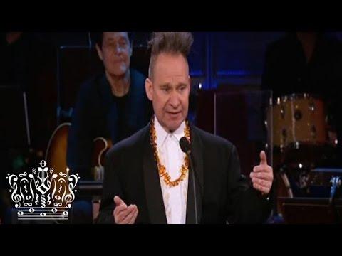Chuck Berry & Peter Sellars - Polar Music Prize 2014 (Full)