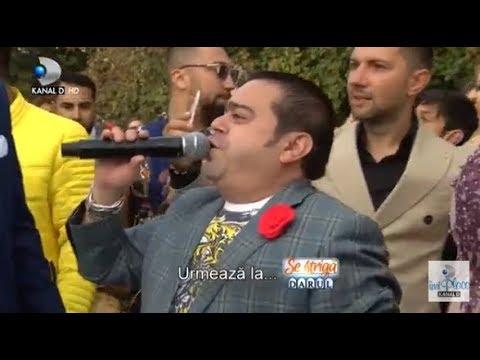 Se striga darul! (04.11.) - Adi Minune, super show la nunta Samirei si a lui Rafi! Editie COMPLETA