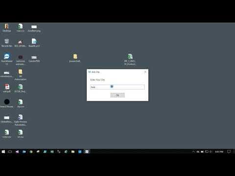 Switchs in UiPath By Sudheer Nimmagadda (9705435277)