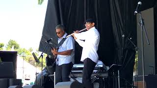 sin palabras   nestor torres 2018 newport beach fest smooth jazz family