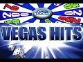 Vegas Hits Bally Tech online slots game - free play games preview