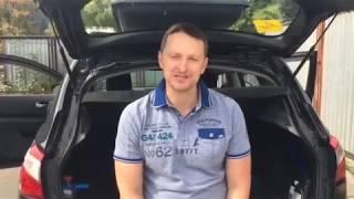 Павел Гайдученко видеовизитка