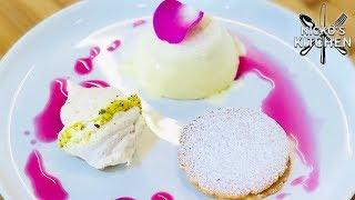 The BEST EVER date night Dessert recipe!