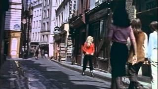 Dr. Christina of Sweden (1970) - Dr. Christina tells us what