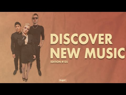 Discover New Music Edition 125